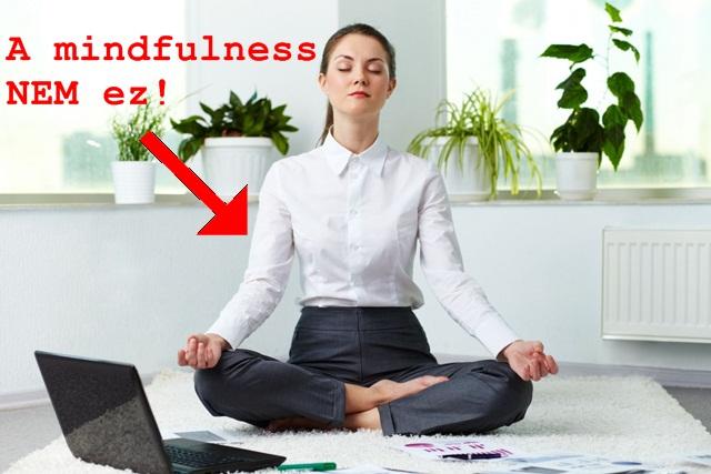 Mindfulness meditáció a gyakorlatban