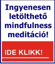 mindfulness meditáció ingyen letöltés