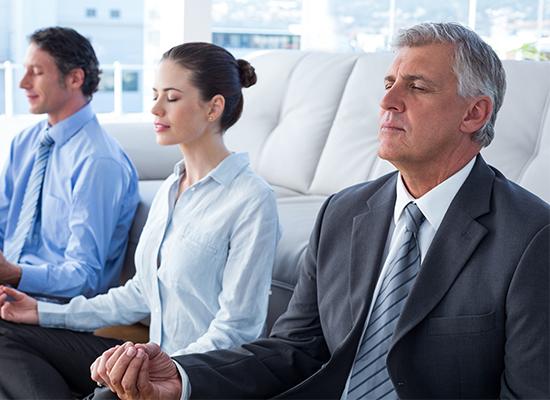 3 mindfulness tipp elfoglalt vezetőknek