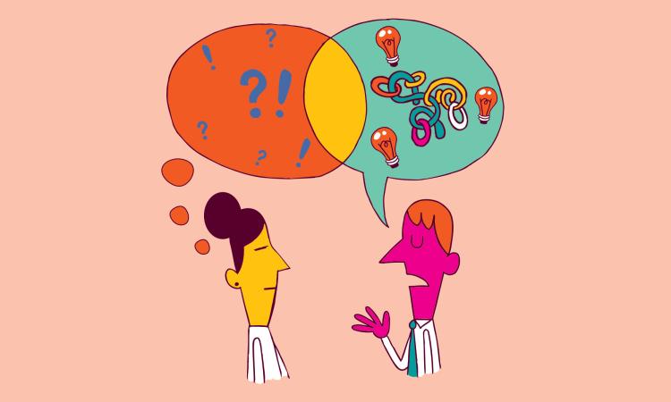 Mindfulness és kommunikáció – az egyetlen másodperces jelenlét csodája