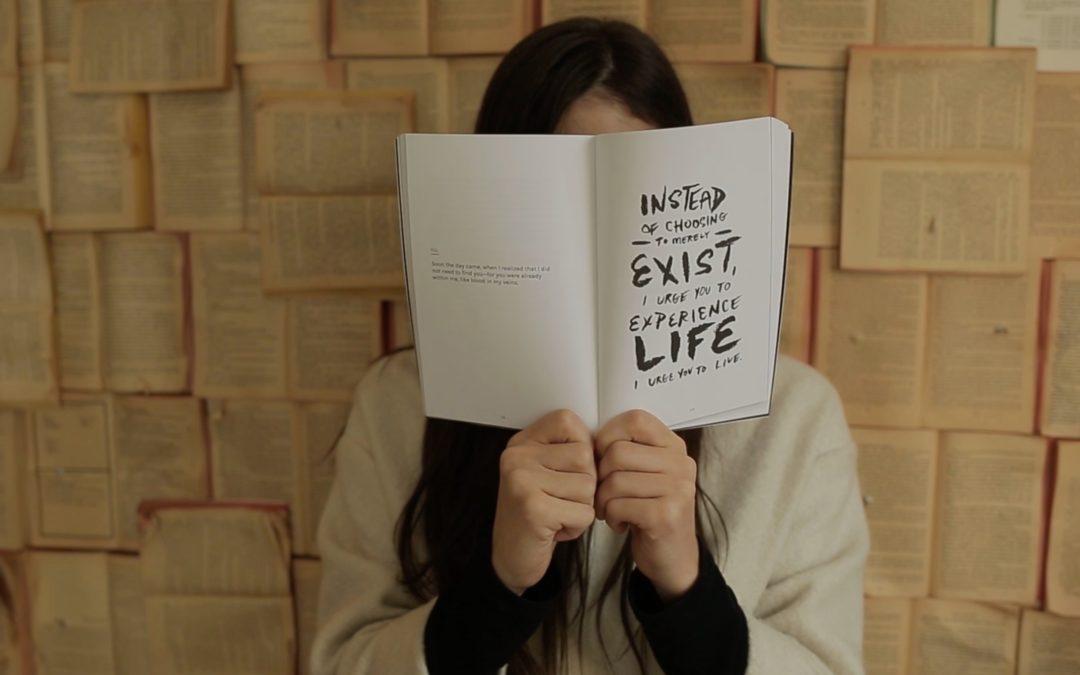 Mindfulness könyvek – ezért nehéz a mindfulnesst könyvekből megtanulni
