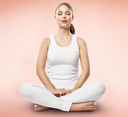 Mindfulness meditáció, tudatos légzés