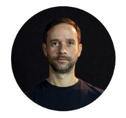 Szalai Balázs Mindfulness oktató