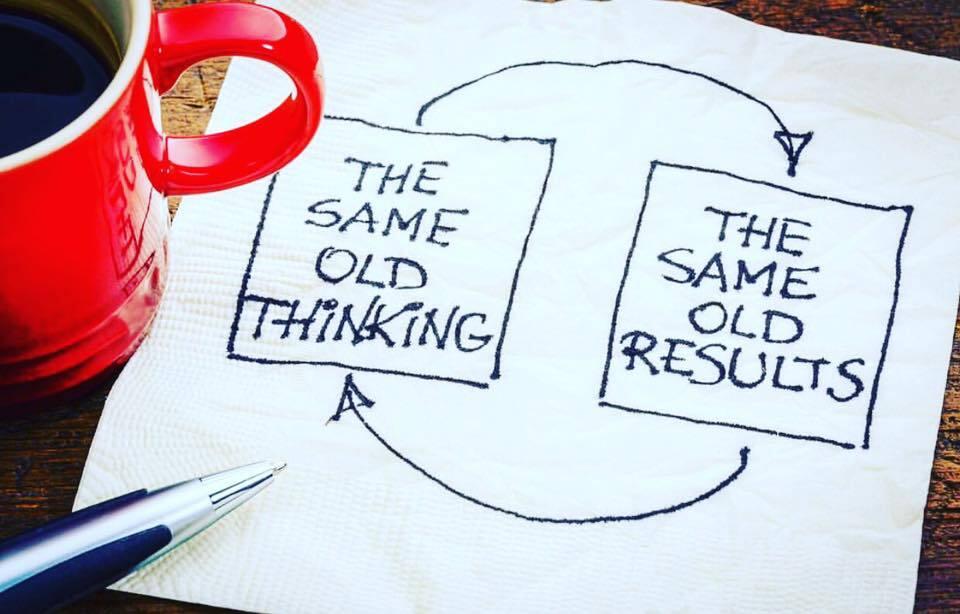 Kilépés a negatív gondolatok csapdájából