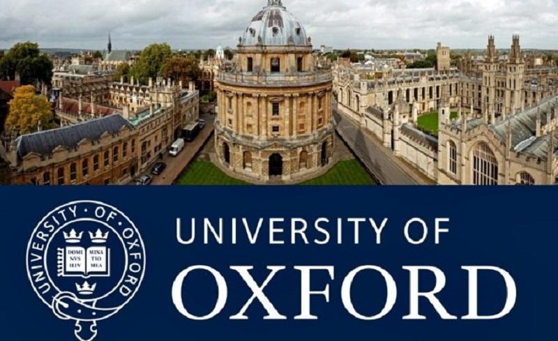 University Oxford mindfulness tanfolyam